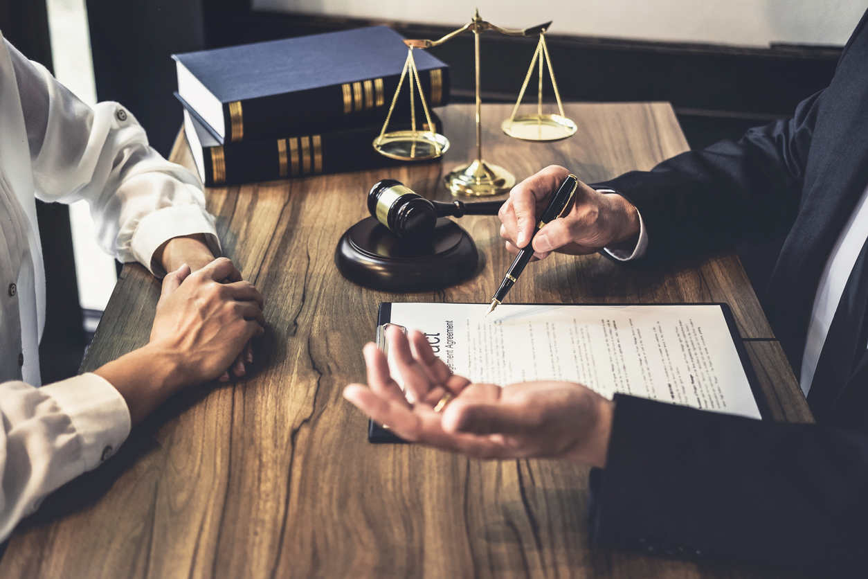 Aufgaben eines Notars