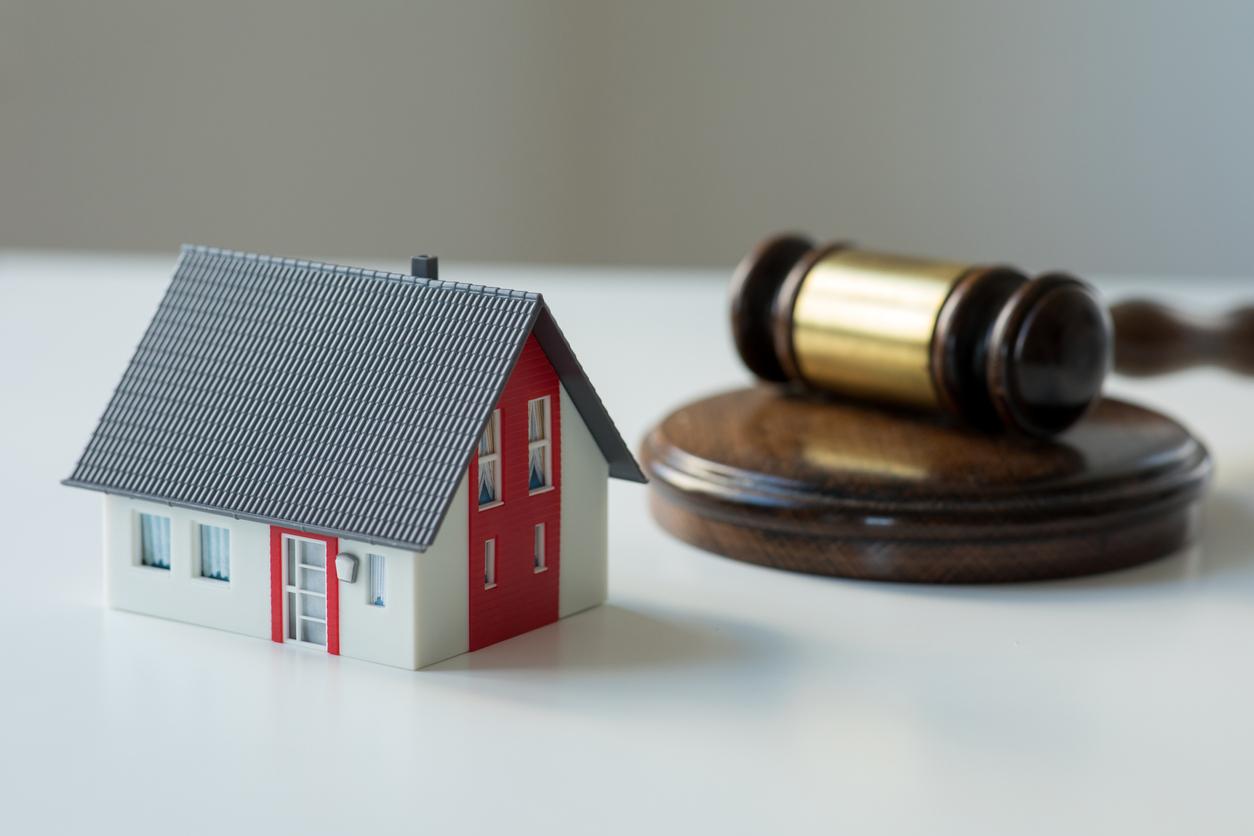 Wohnung geerbt: Teilungsversteigerung