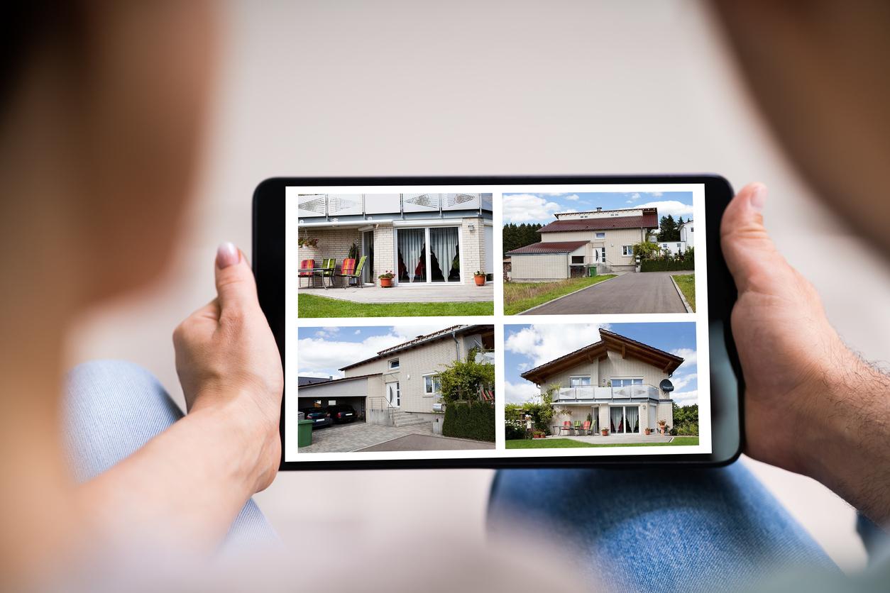 Exposé für Immobilien: Objektfotos