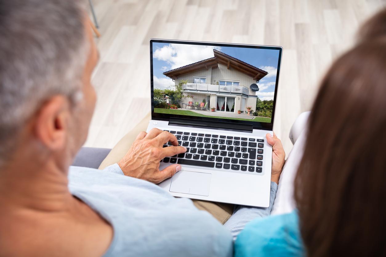 Immobilienwert ermitteln beim Hausverkauf