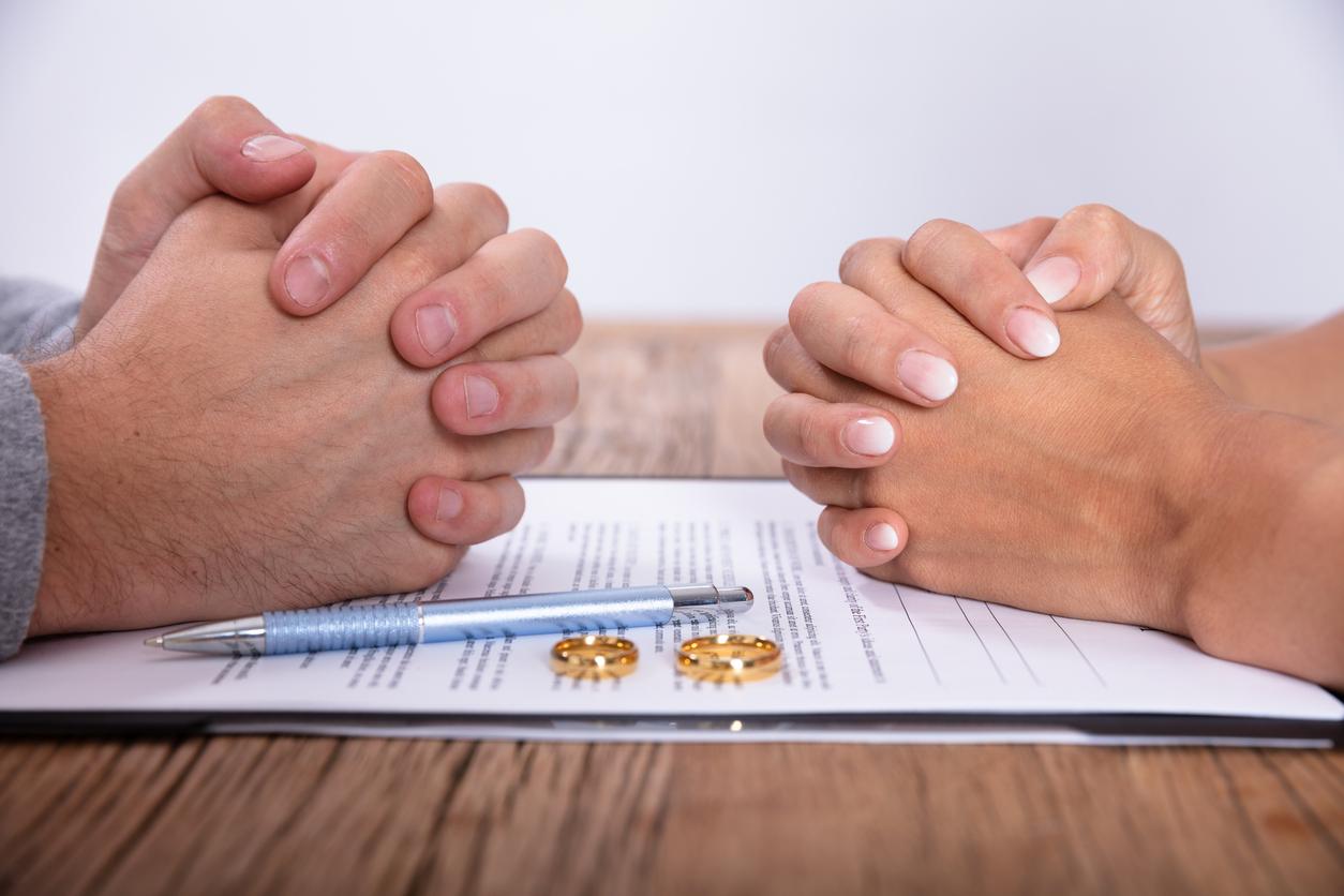 Schenkungssteuer umgehen: Eheschließung