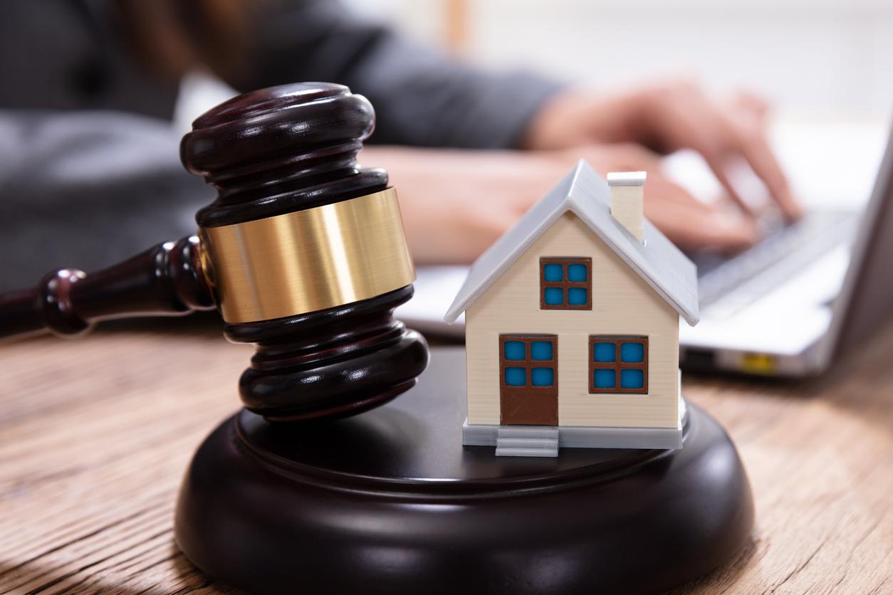 Zwangsversteigerungen Immobilien