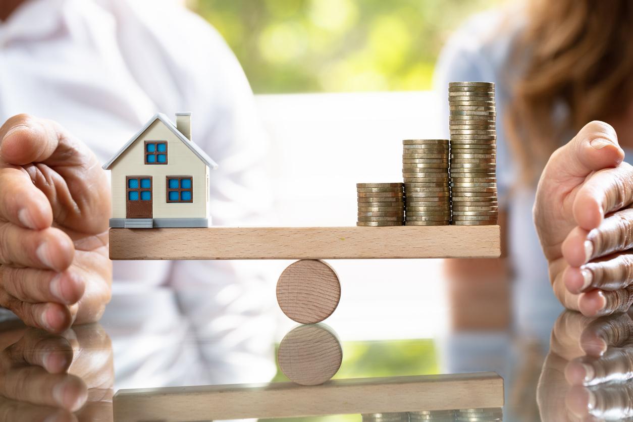 Wer gute Chancen auf eine Vollfinanzierung haben möchte, sollte eine tadellose Bonität vorweisen können.