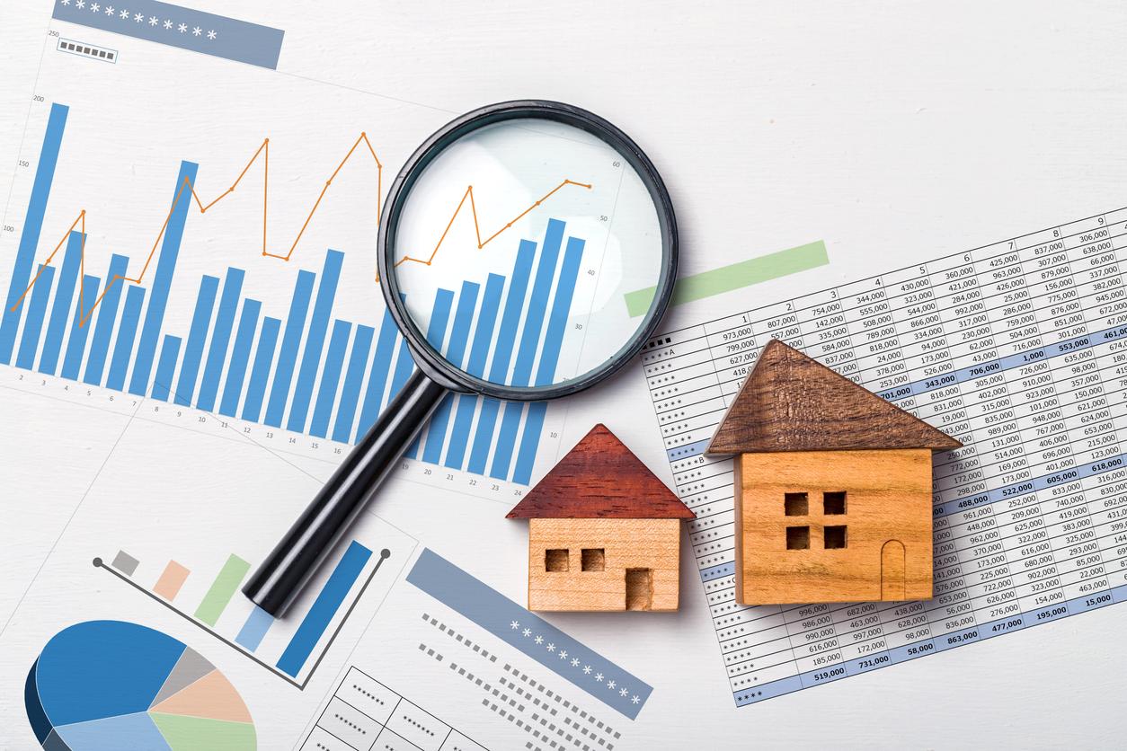 Zeitwert berechnen: Marktentwicklung