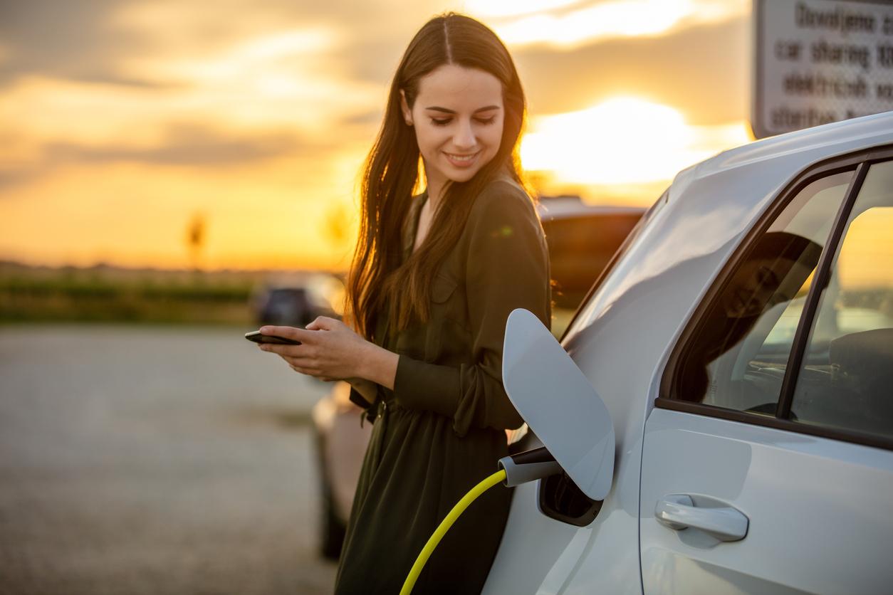 Wallbox-Förderung: E-Autos zu Hause laden