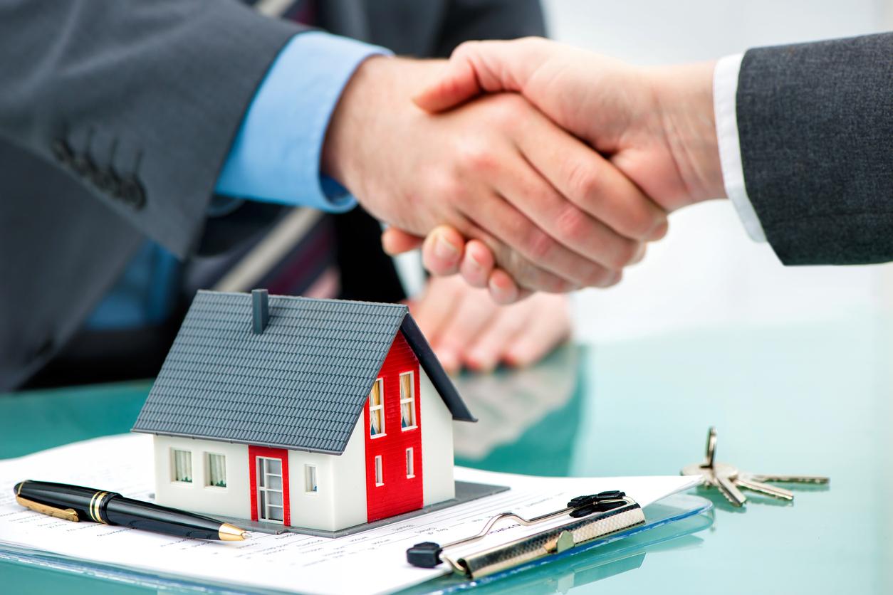 Wertermittlung Immobilie: Verkaufspreis
