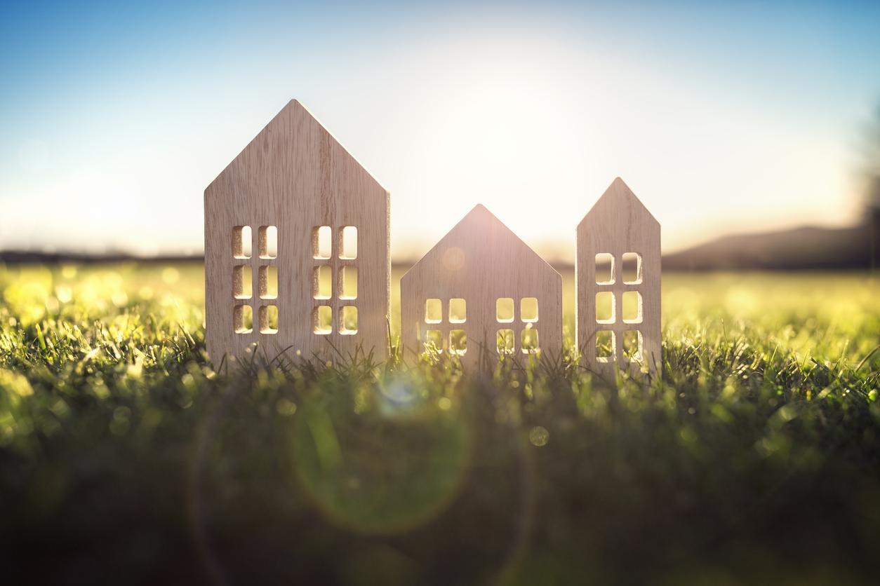 Bauland verkaufen: Grundstück