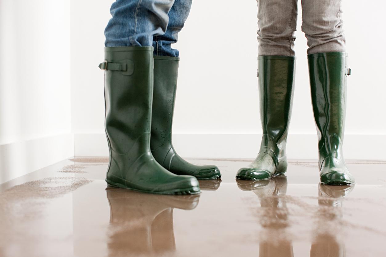 Gebäudeversicherung: Leitungswasserversicherung