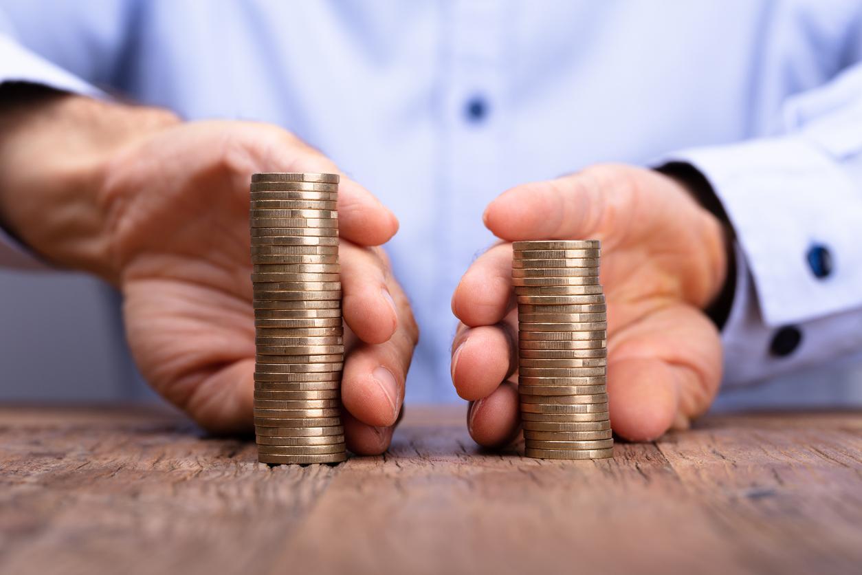 Hausgeld: Kostenverteilung