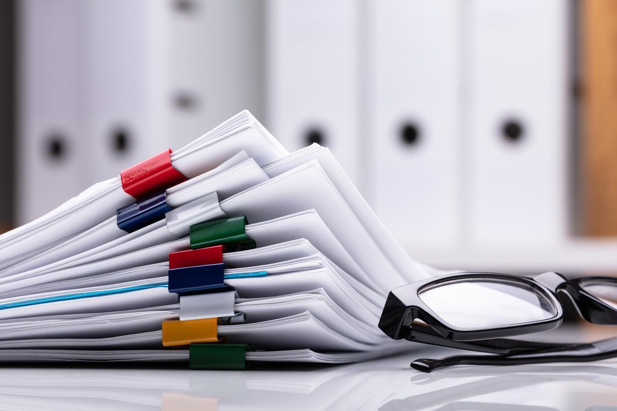 Zeitwert berechnen: Dokumente