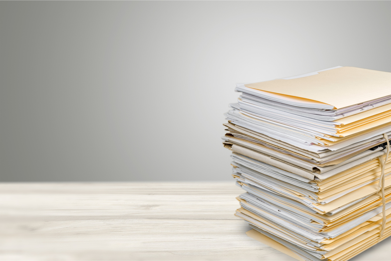 Wertgutachten Haus: Unterlagen