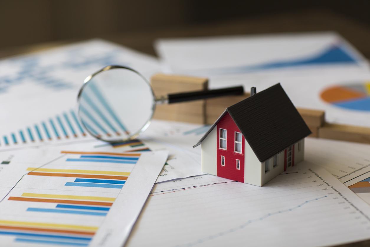 Mehrfamilienhaus verkaufen: Finanzen