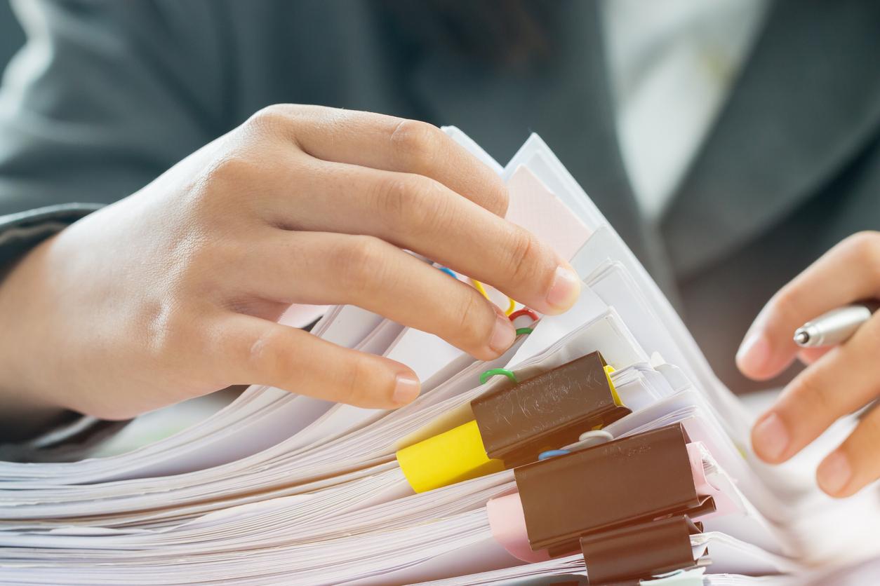 Hauswert ermitteln: Unterlagen