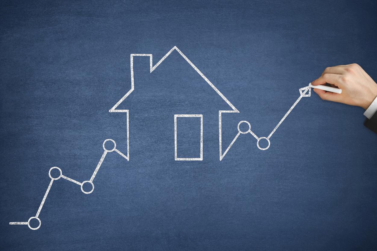 Haus verkaufen: Immobilienpreise