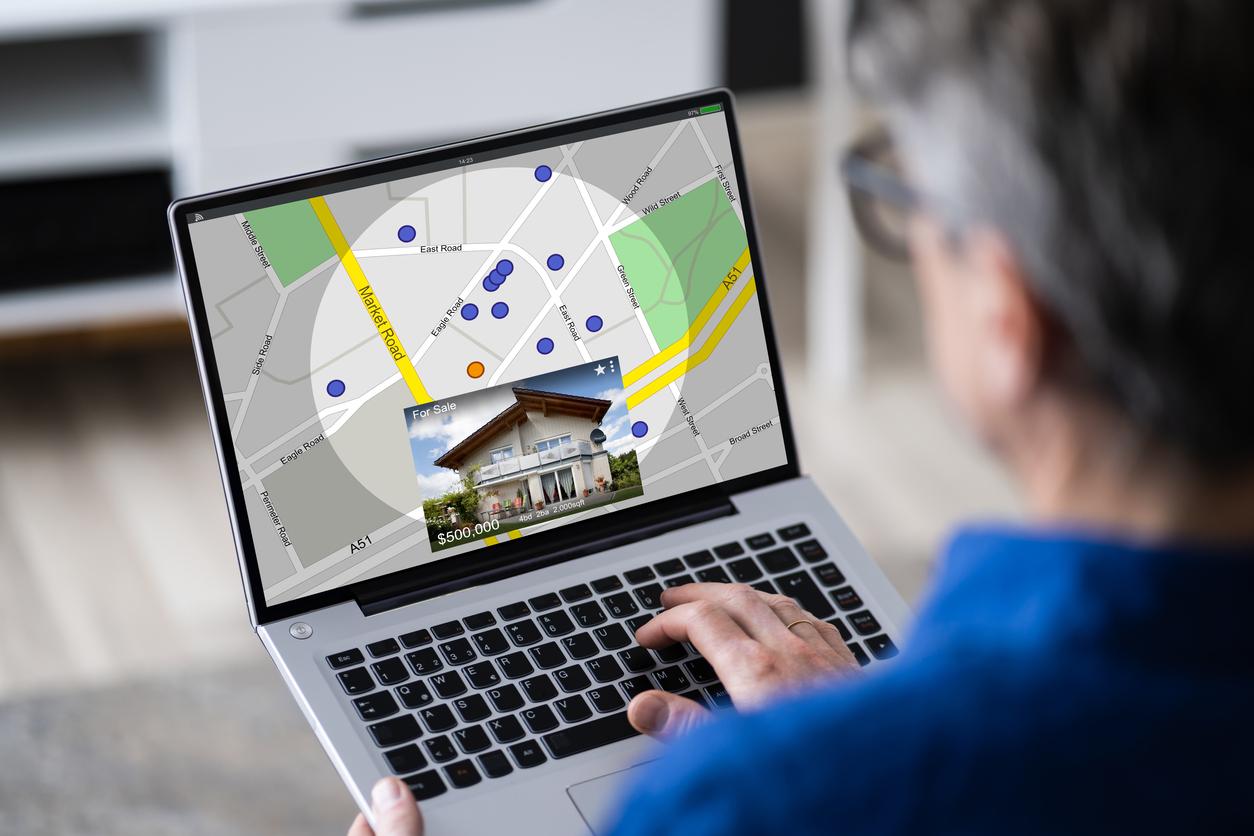 Bei der Beurteilung der Immobilien-Lage sollten Interessenten je nach persönlichen Kaufabsichten jeweils anhand der Mikrolage oder der Makrolage entscheiden.