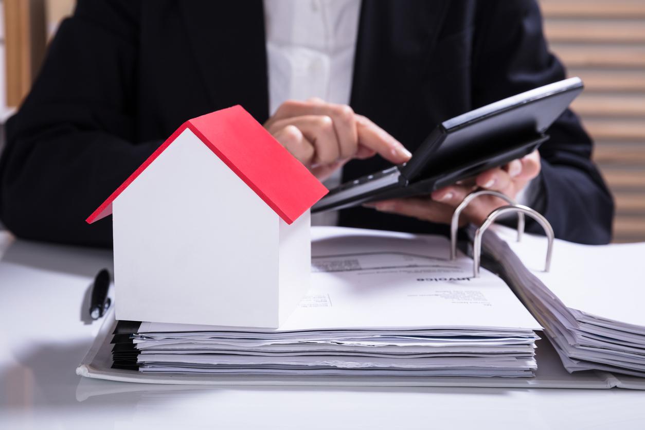 Wertermittlung Immobilie: Wertgutachten
