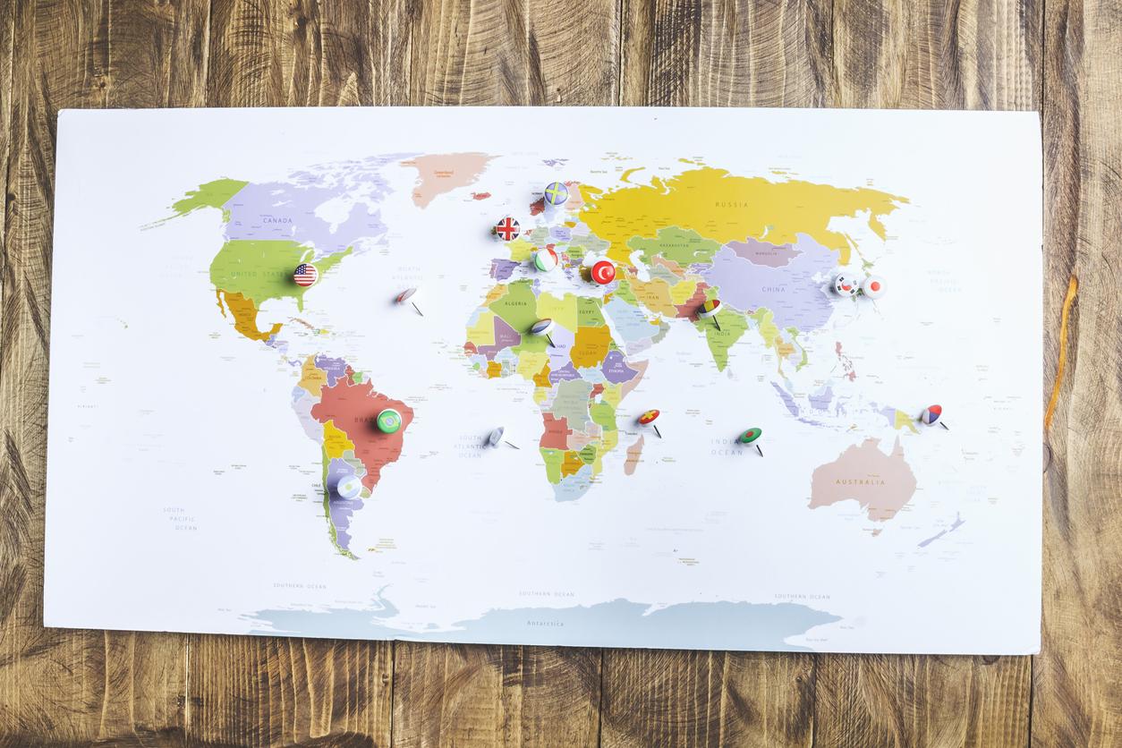 Auslandsimmobilien: Andere Länder