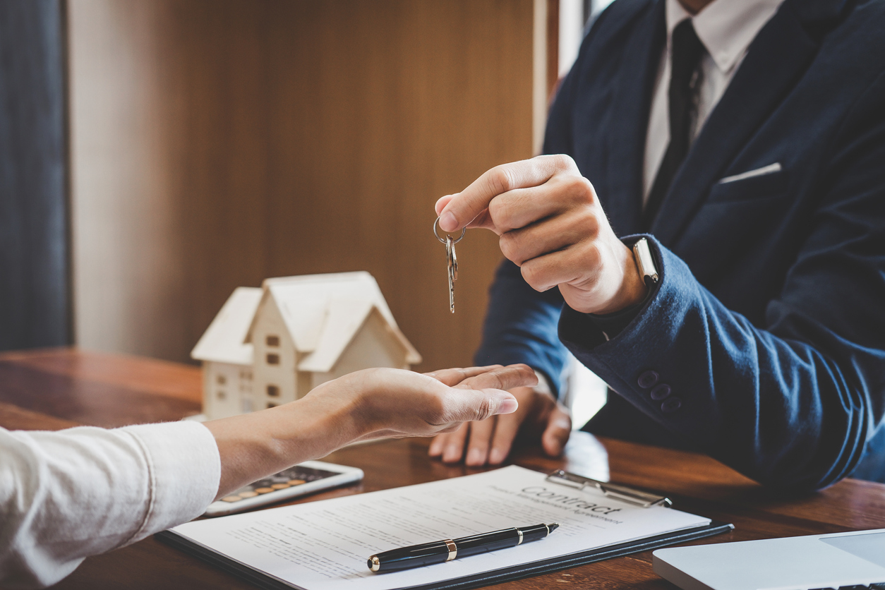 Haus verkaufen: So gelingt der private Hausverkauf!