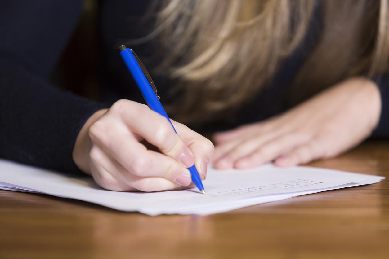 Eigentümerversammlung: Protokoll schreiben