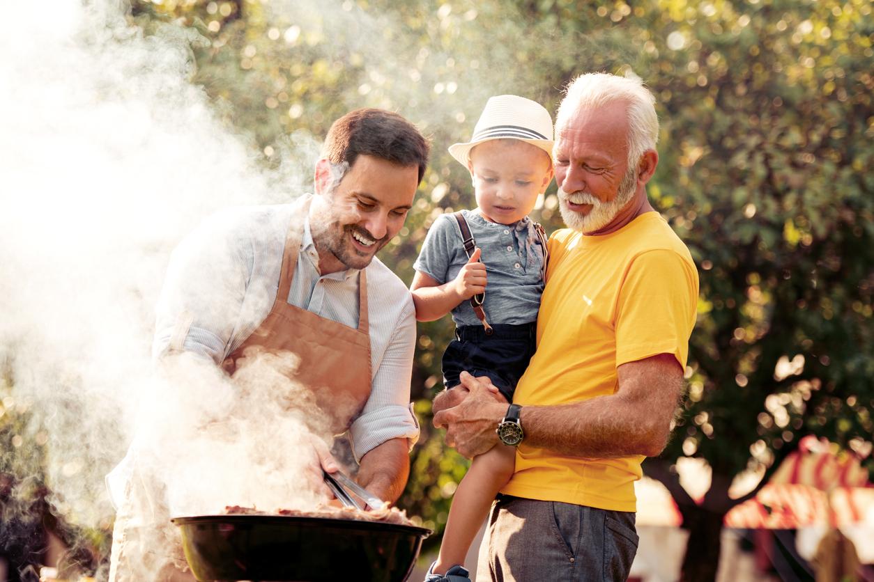 Die Vereinbarkeit von Beruf und Familie ist einer der Hauptgründe für das Downshifting.