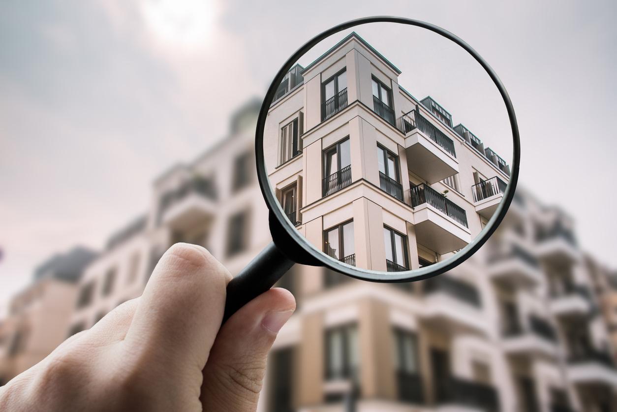 Immobiliengutachter: Lage und Zustand der Immobilie