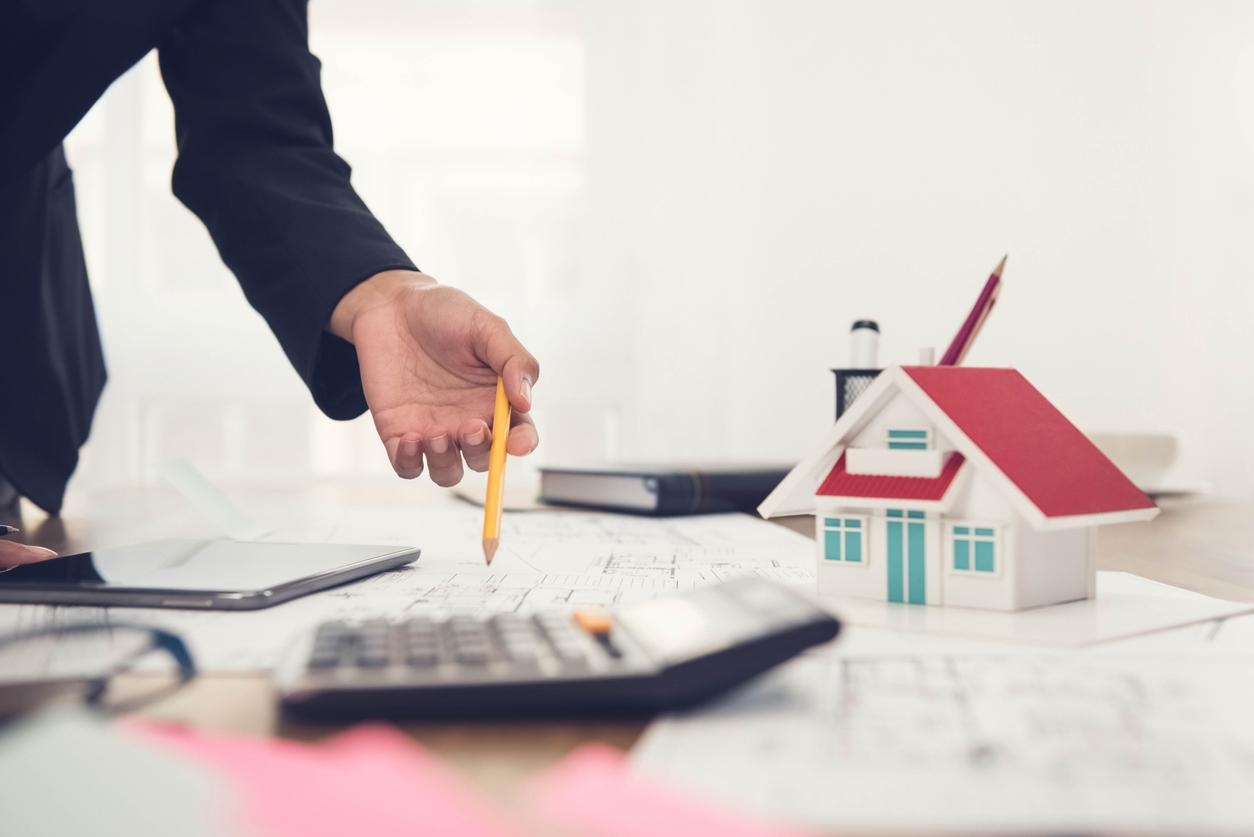 Immobilienbewertung: Präzise Wertermittlung