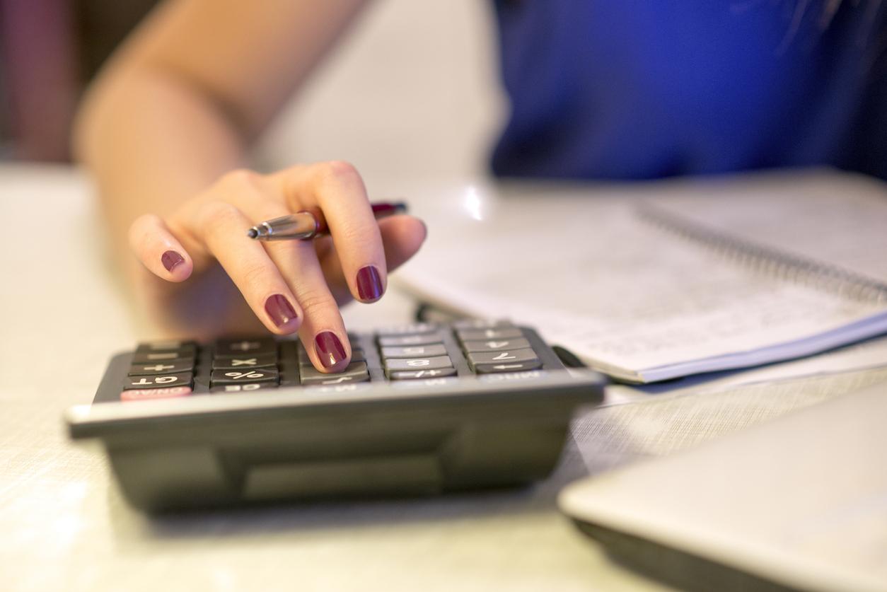 Erbschaftssteuer: Berechnung