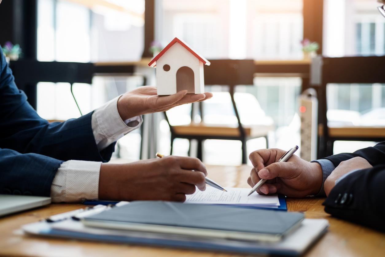 Schenkungssteuer umgehen: Immobilienverkauf
