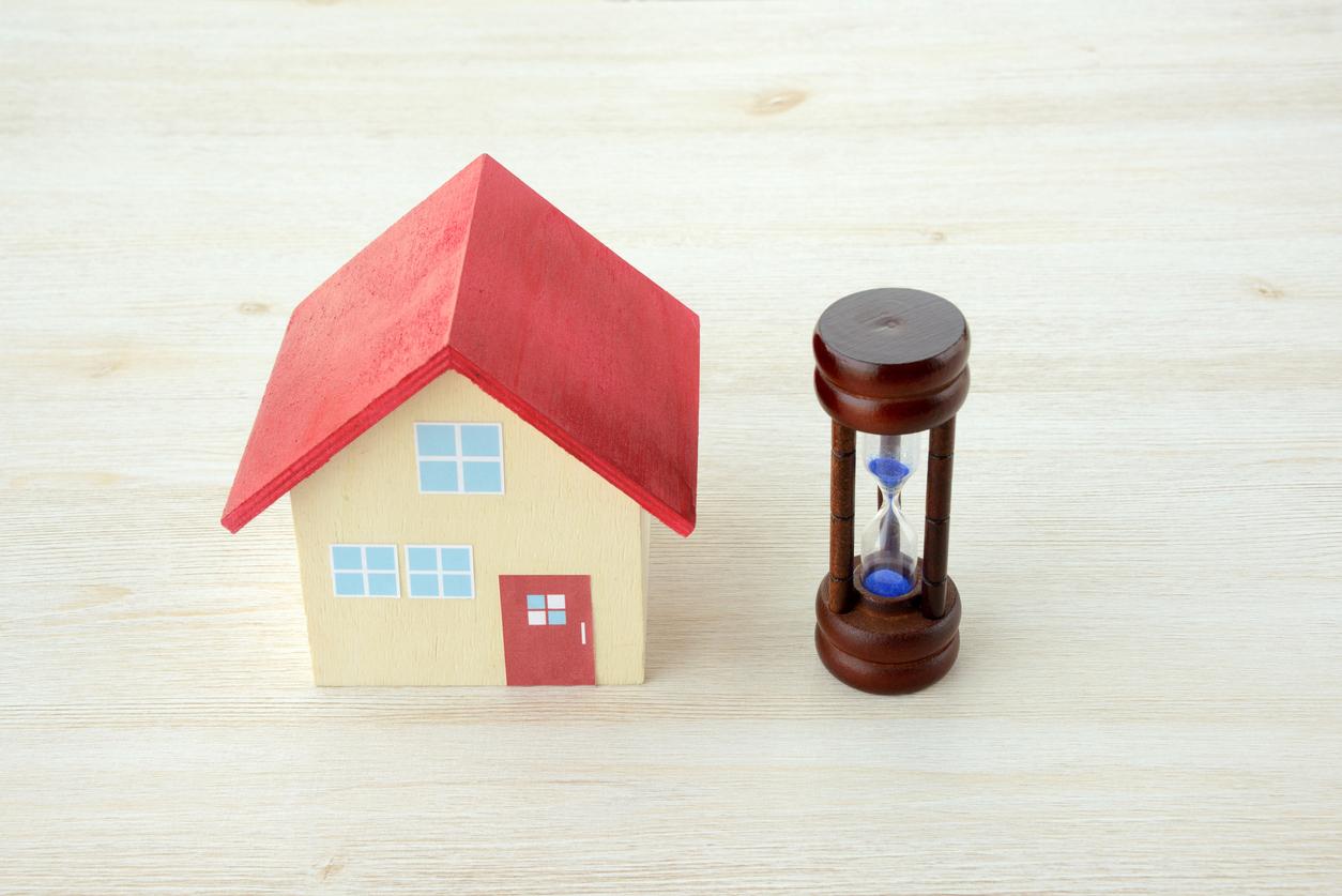 Haus verkaufen: Wie lange dauert der Hausverkauf?
