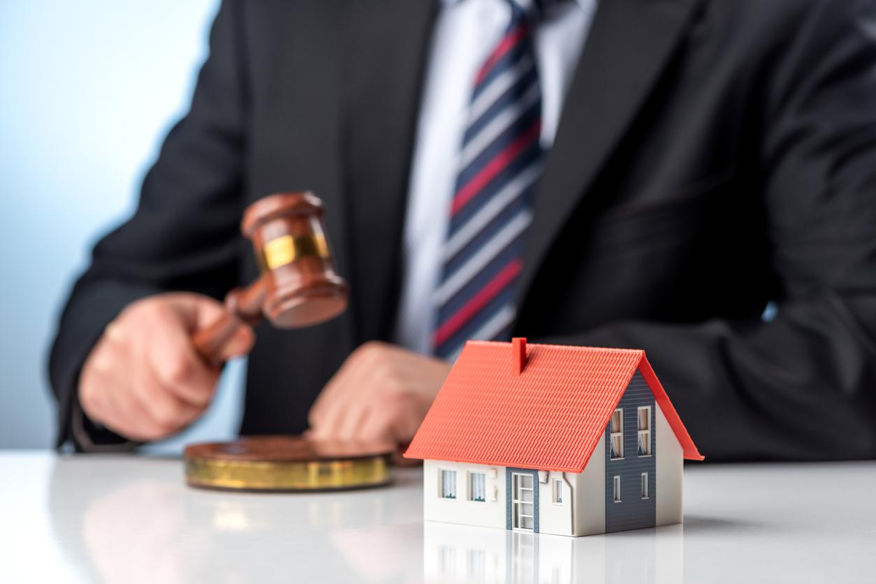 Bieterverfahren für Immobilien