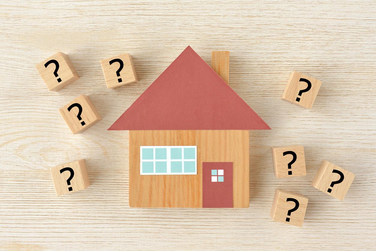 Haus verkaufen oder vermieten?