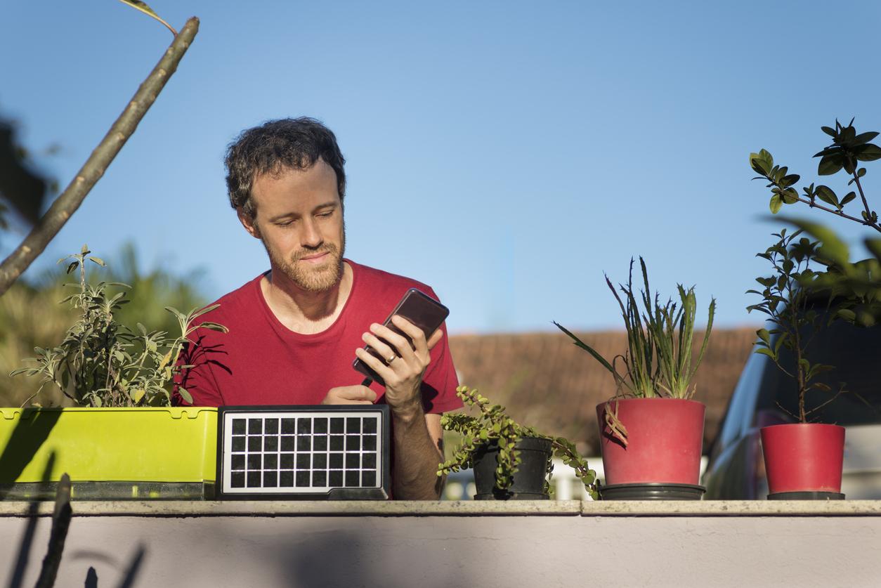 Stecker-Solaranlage: Mitstreiter helfen, die Eigentümerversammlung zu überzeugen