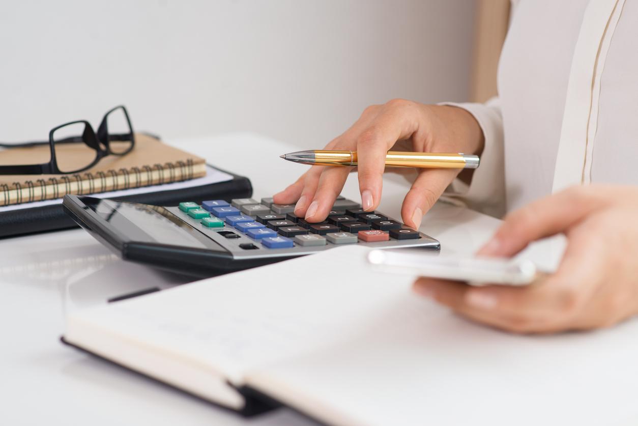Teilungsvermessung: Kosten