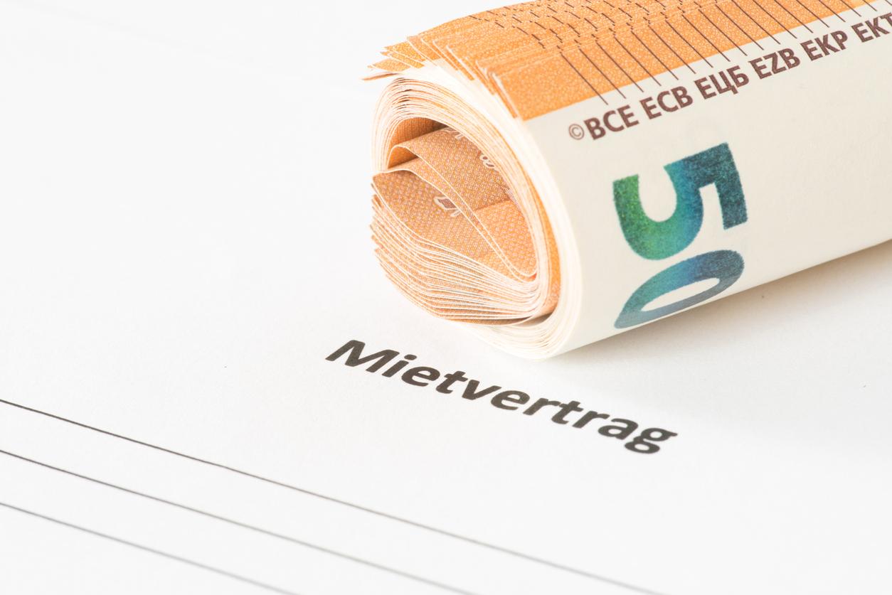 Maklercourtage bei Vermietung: Wer zahlt?