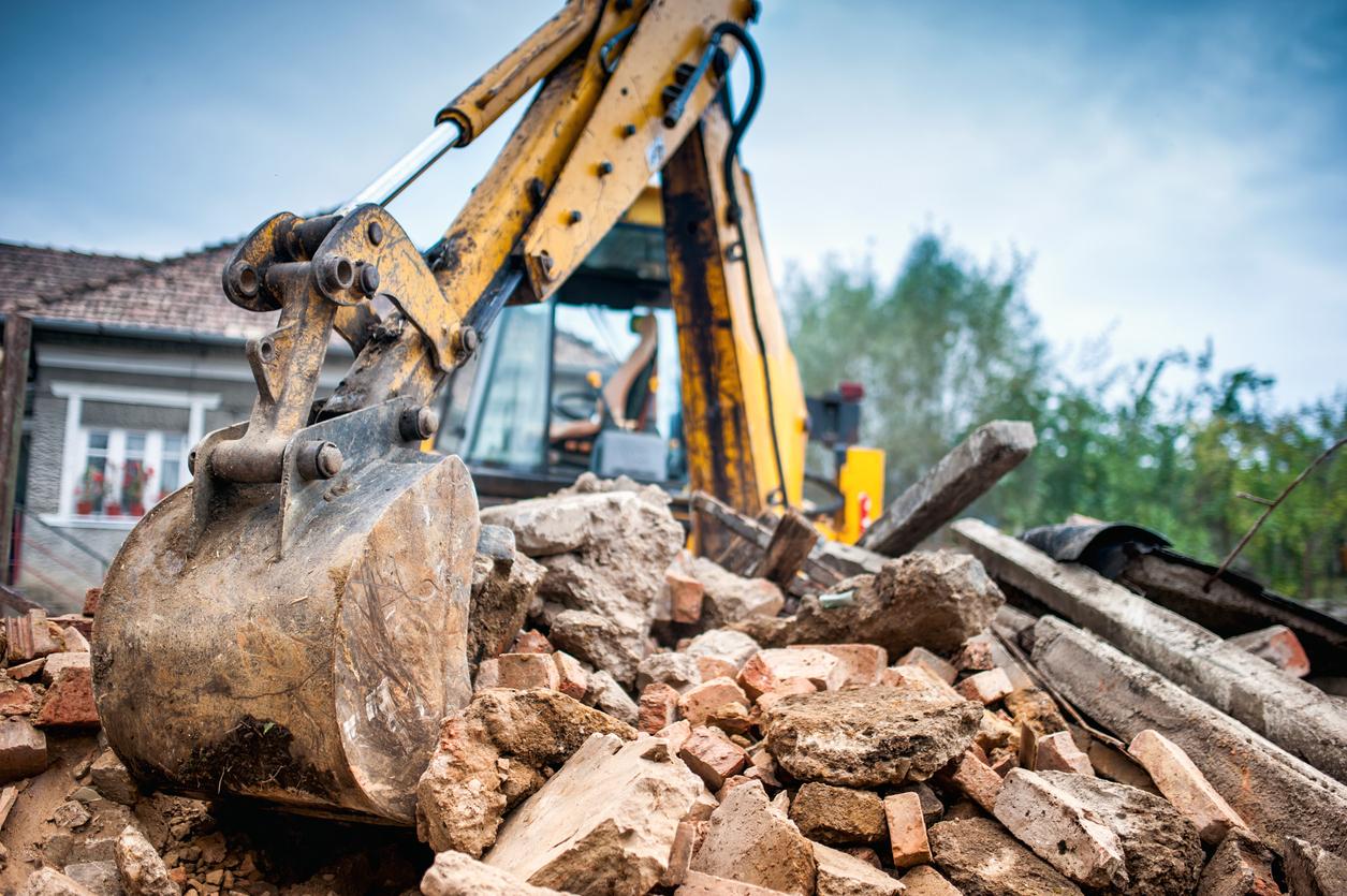 Baugenehmigung: Bauen ohne Genehmigung