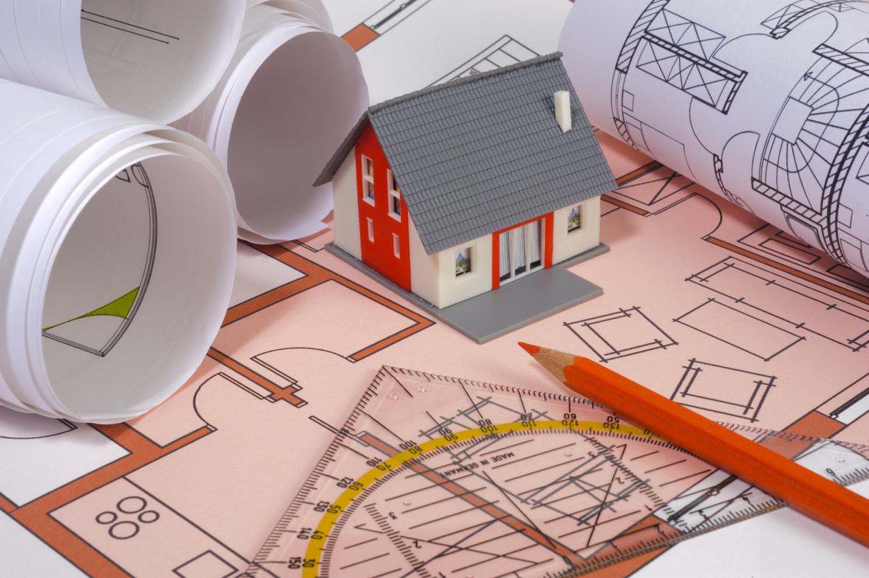 Haus schätzen lassen: Wohnfläche