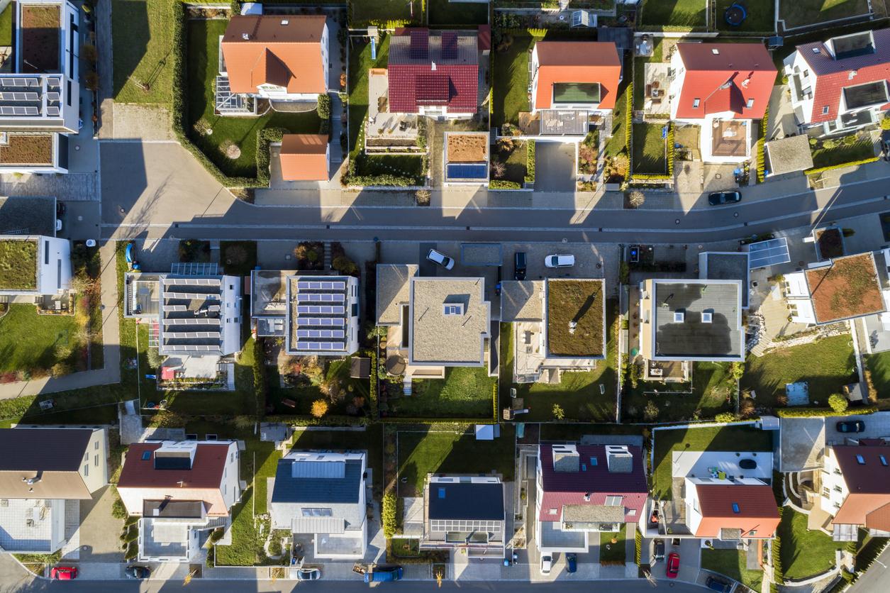 Eigentumswohnung kaufen: Lage