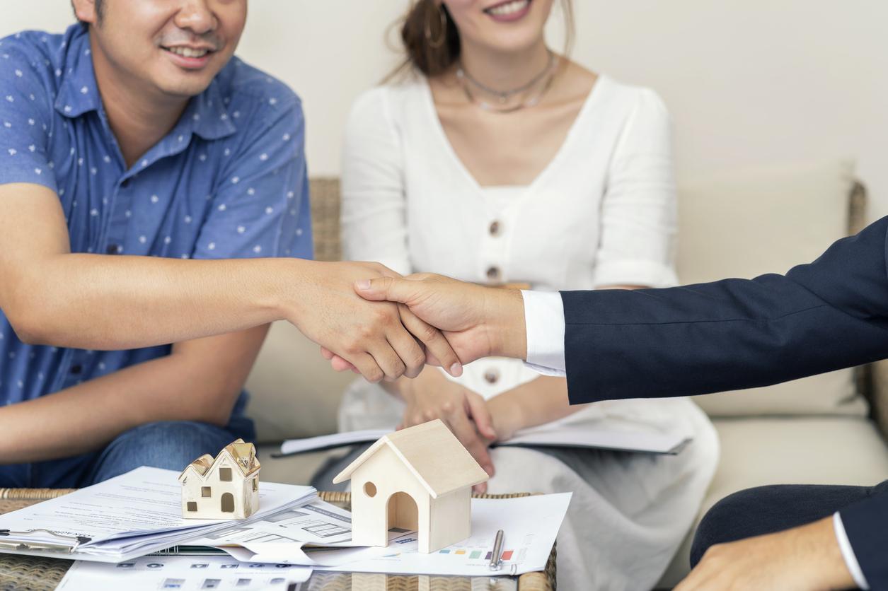 Instandhaltungsrücklage bei Wohnungsverkauf
