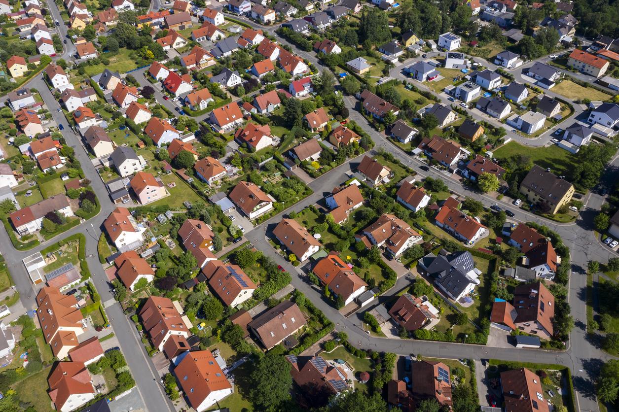 Wertermittlung Immobilie: Lage