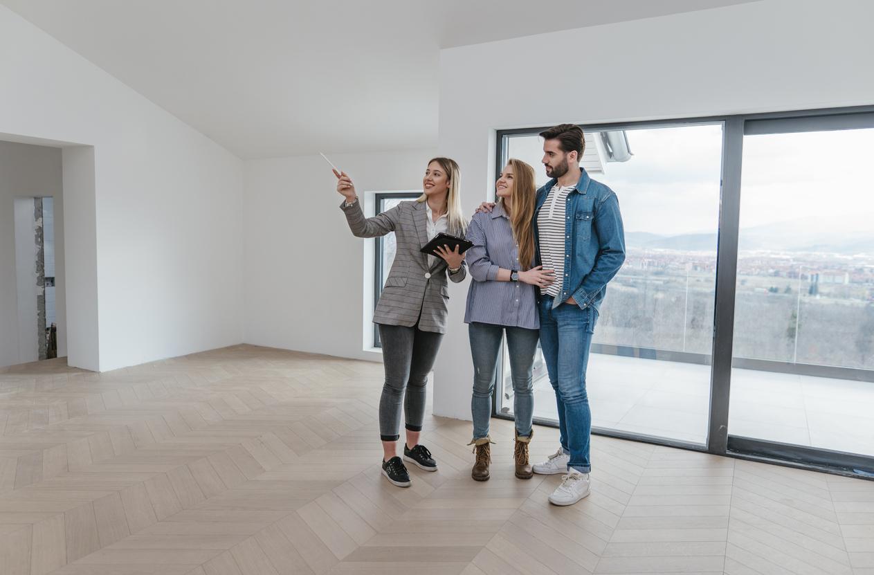 Die Immobilien-Lage ist ein wichtiges Kriterium beim Hauskauf.
