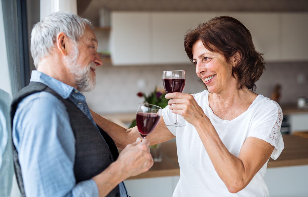 In Immobilien als Geldanlage investieren und fürs Alter vorsorgen.