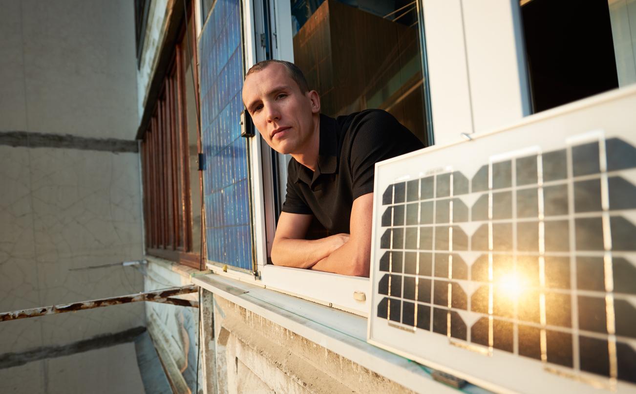 Eine Stecker-Solaranlage bringt verschiedene Vorteile