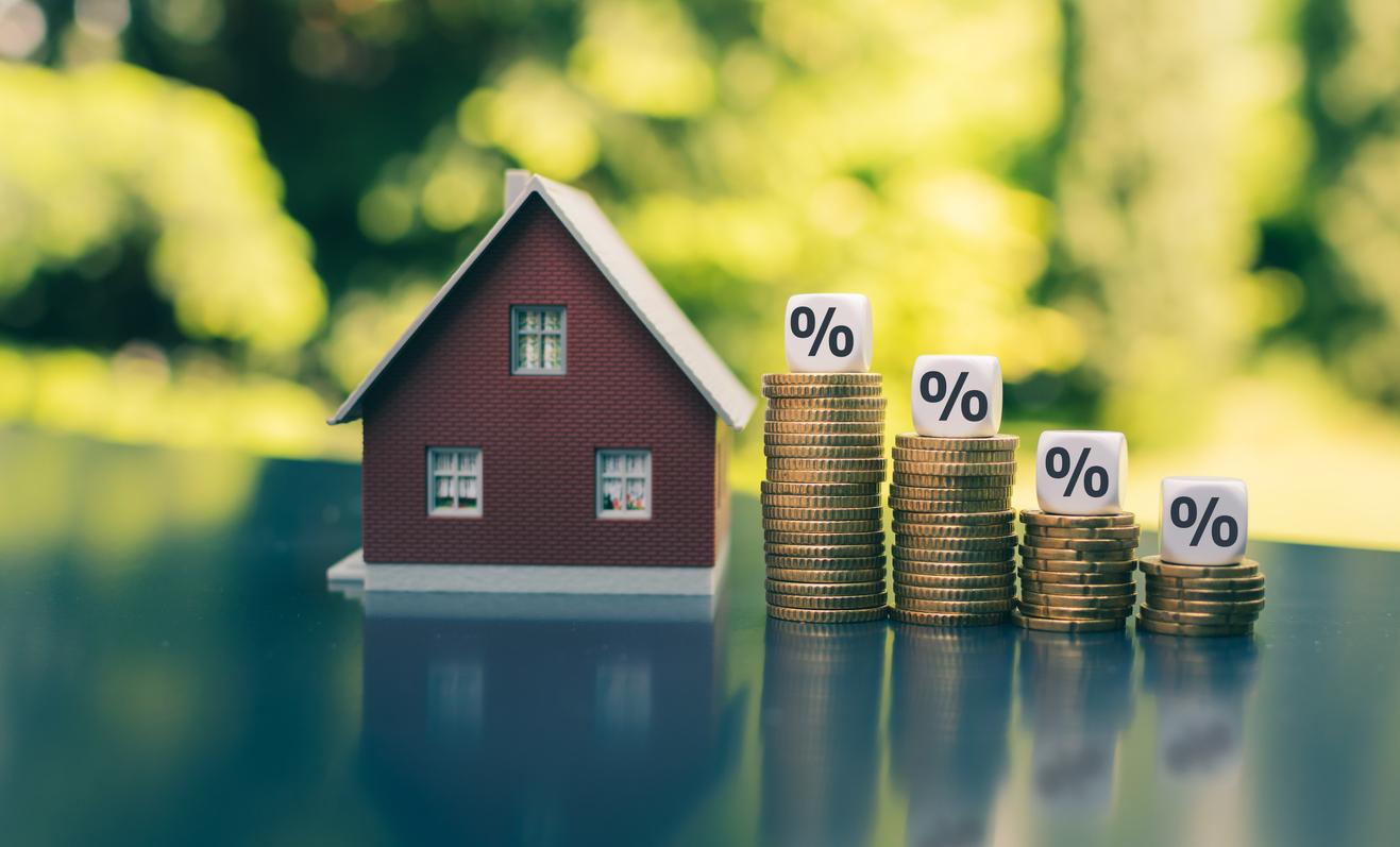 Der ideale Verkaufszeitpunkt: Finanzierung und niedrige Zinsen
