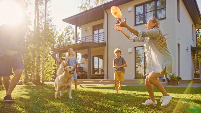 Der Traum vom Eigenheim: Wie helfen Bausparvertrag, Festgeld und Kredite bei der Finanzierung?