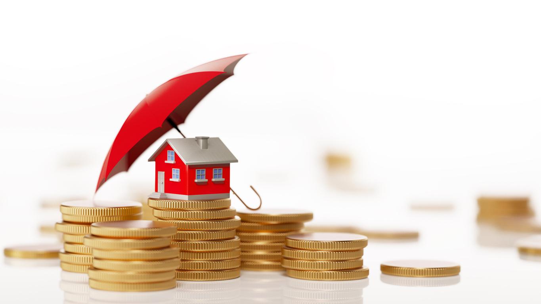 Kosten der Gebäudeversicherung