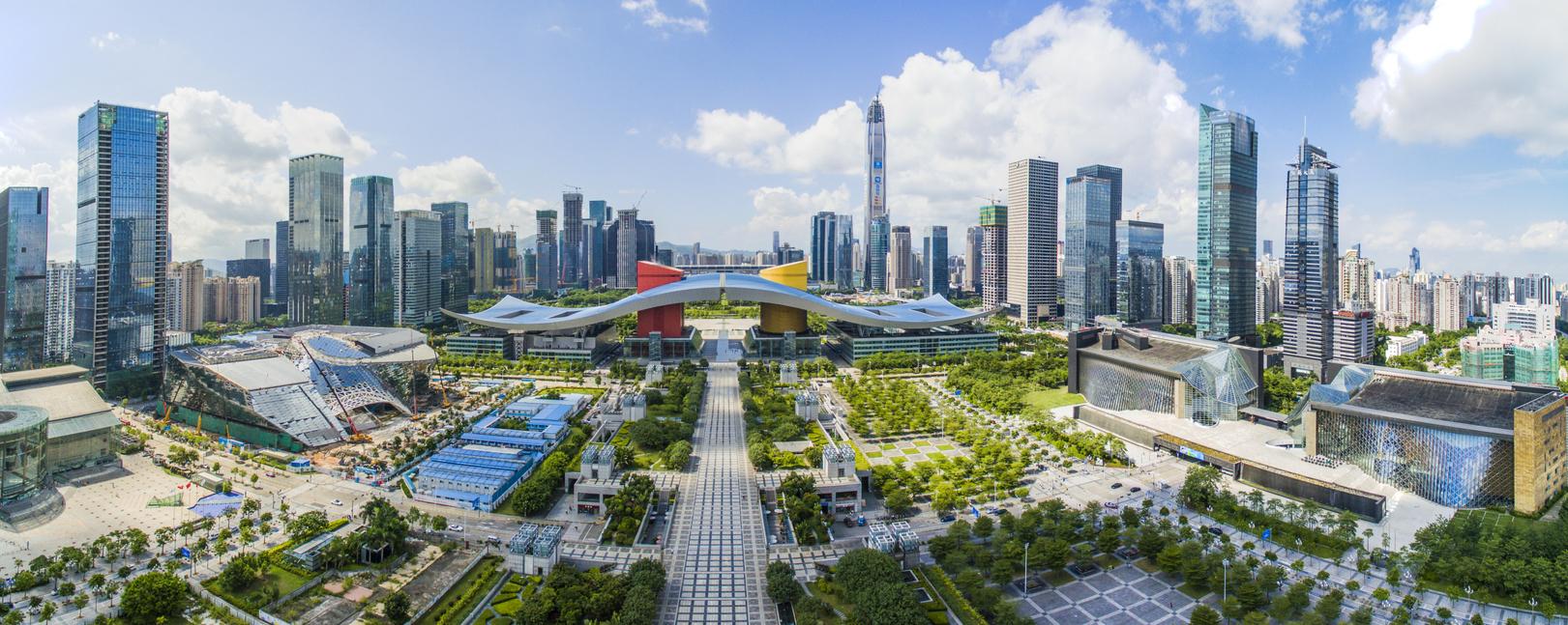 Wie werden die Städte der Welt in Zukunft aussehen?