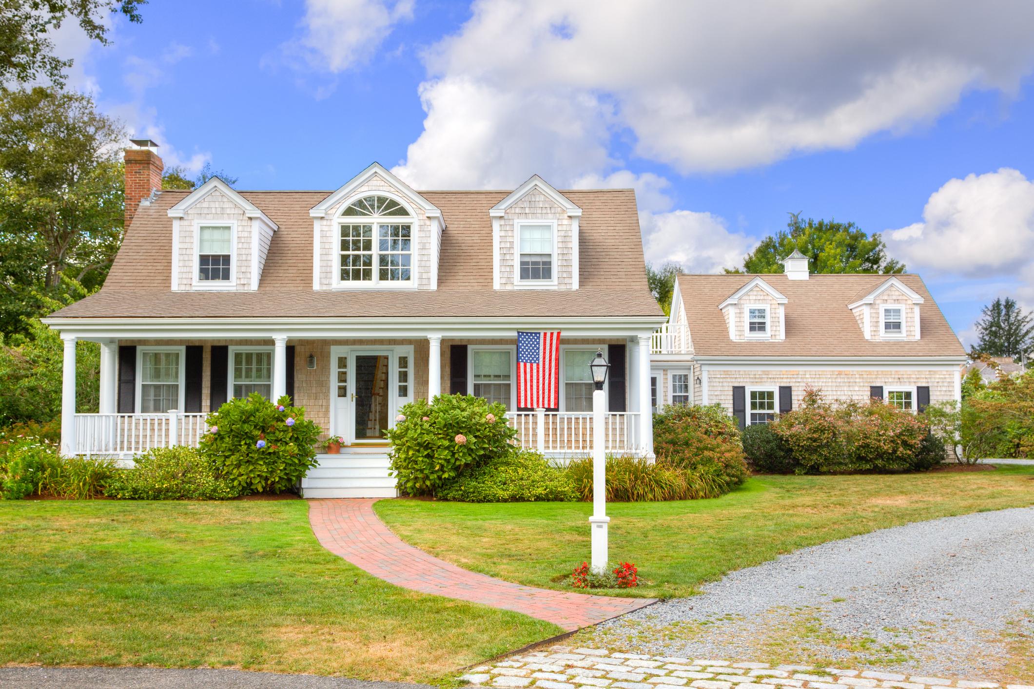Home Staging: Entwicklungen in den USA