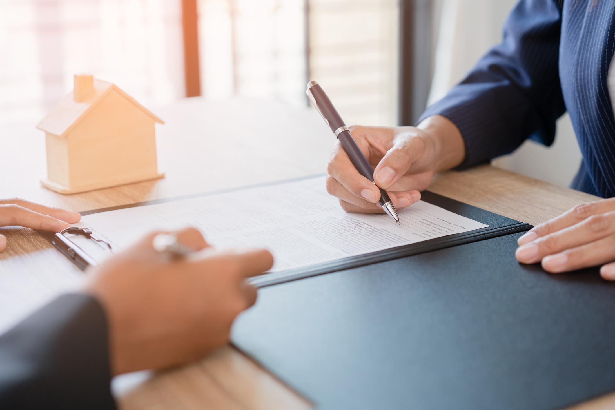 Sollte ich meine Immobilie jetzt verkaufen?