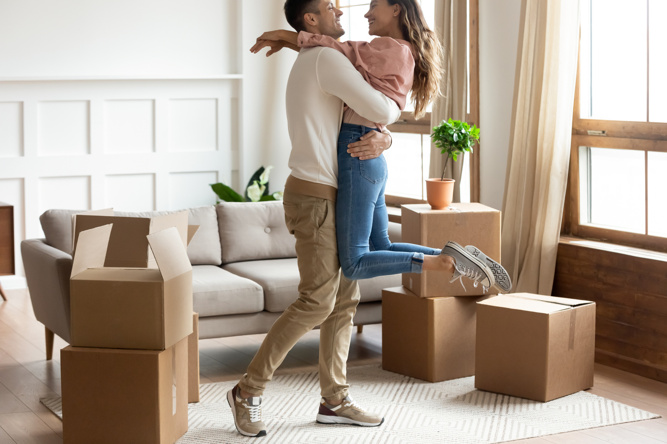 Home Staging: Wirkung