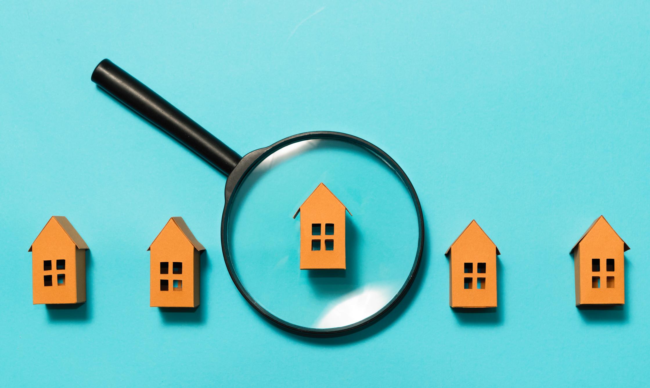 Immobilie verkaufen: Vermarktung